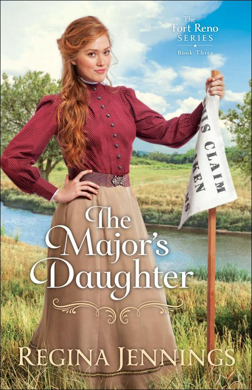 The Major's Daughter by Regina Jennings