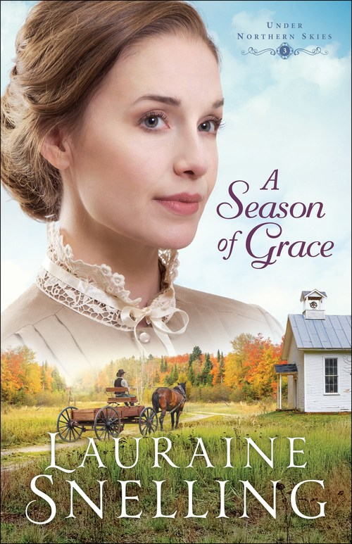 A Season of Grace by Lauraine Snelling