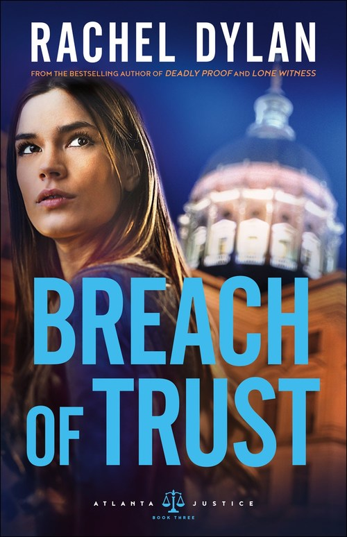 Breach of Trust by Rachel Dylan
