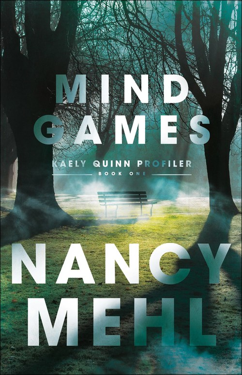 Mind Games by Nancy Mehl