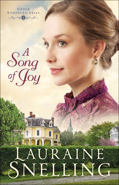 A Song of Joy by Lauraine Snelling