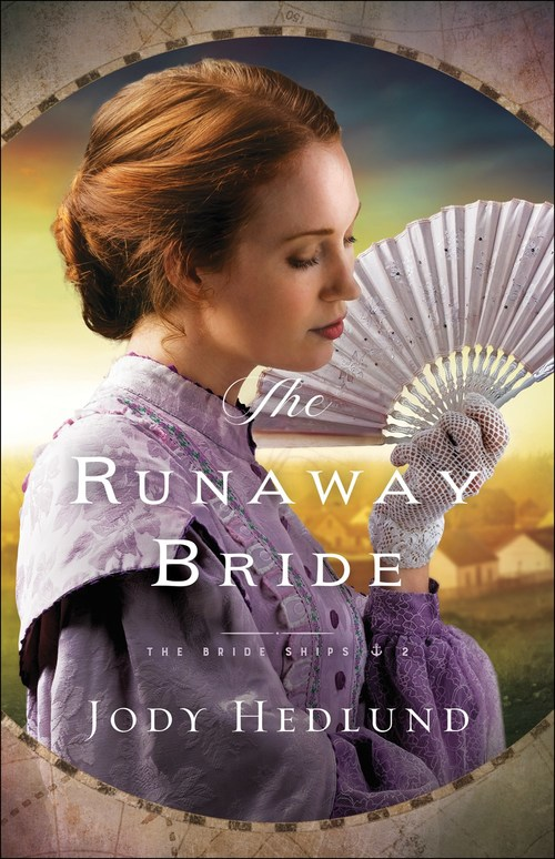 The Runaway Bride by Jody Hedlund