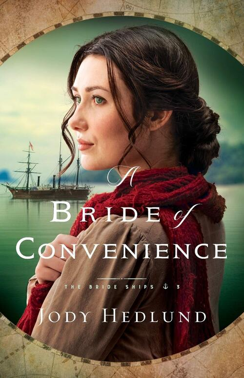 A Bride of Convenience by Jody Hedlund