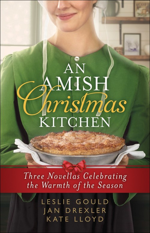An Amish Christmas Kitchen by Leslie Gould