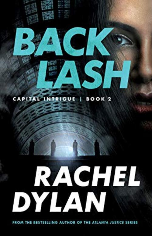 Backlash by Rachel Dylan