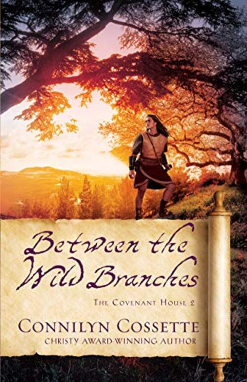 Between the Wild Branches