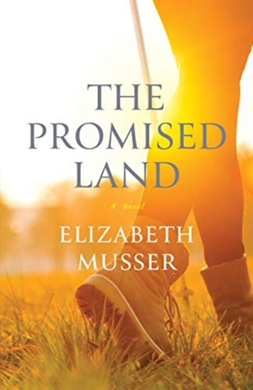 The Promised Land by Elizabeth Musser