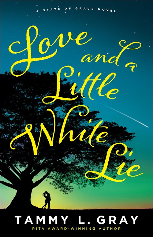 Love and a Little White Lie by Tammy L. Gray