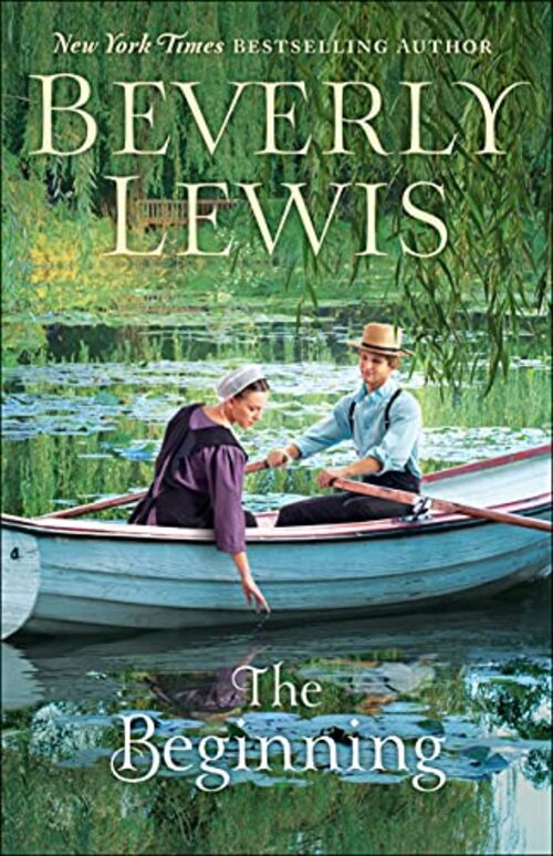 The Beginning by Beverly Lewis