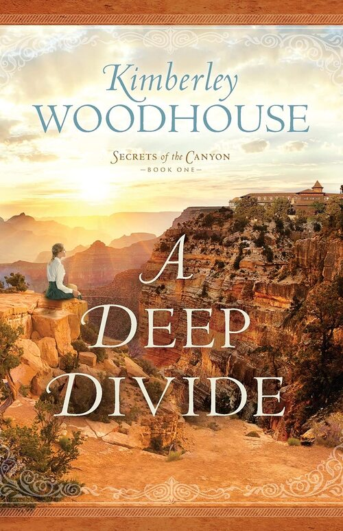 A Deep Divide by Kimberley Woodhouse