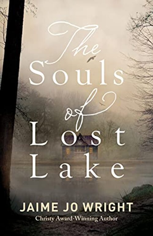 The Souls of Lost Lake