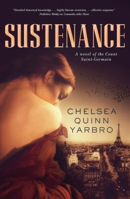 Sustenance by Chelsea Quinn Yarbro