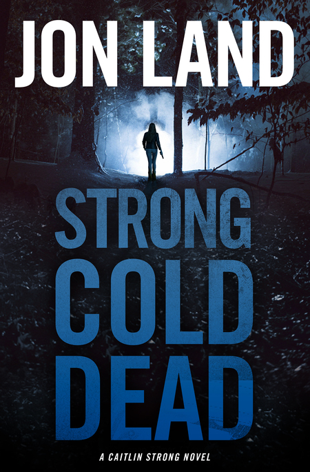 STRONG COLD DEAD