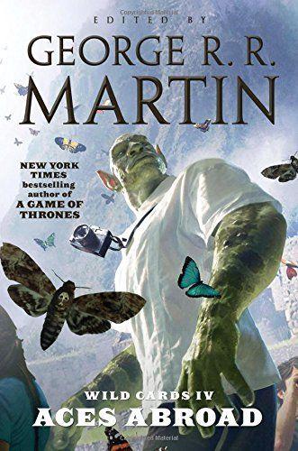 Wild Cards IV by George R.R. Martin