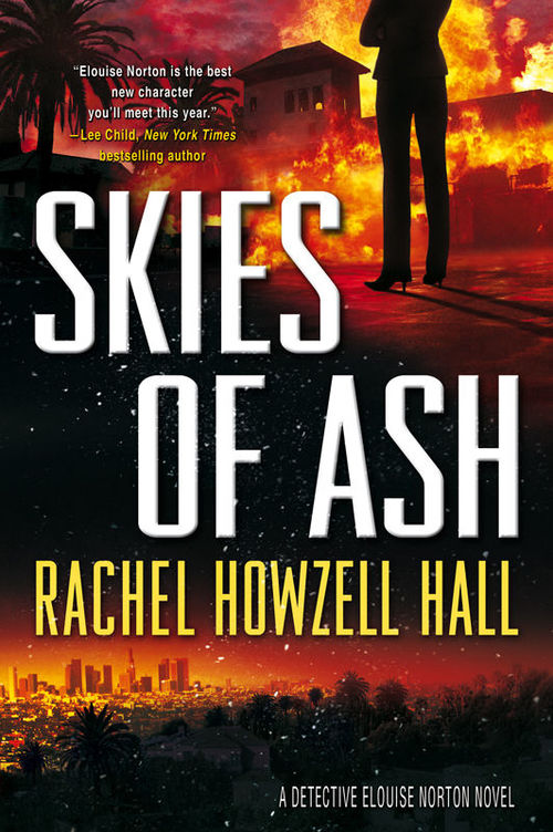 SKIES OF ASH