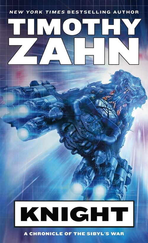 Knight by Timothy Zahn