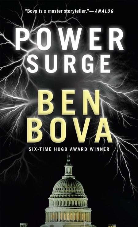 Power Surge by Ben Bova