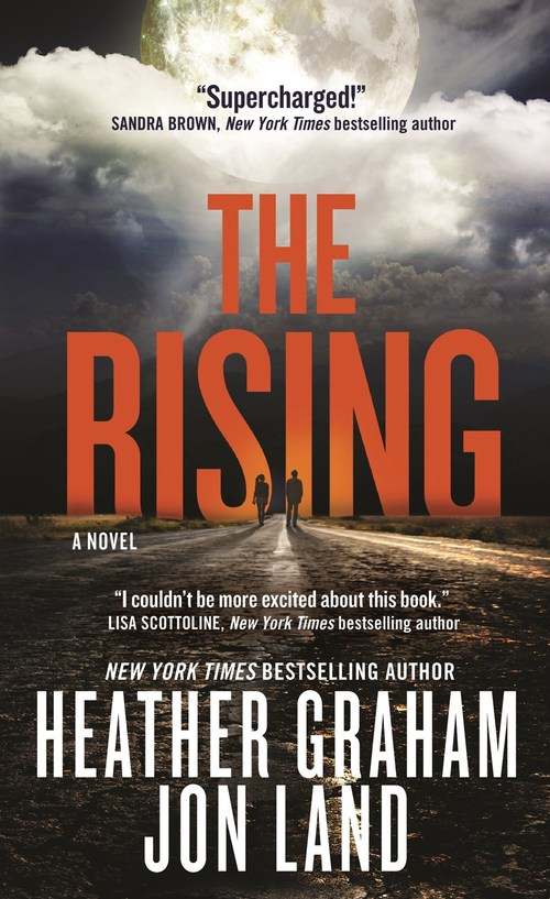 The Rising by Heather Graham