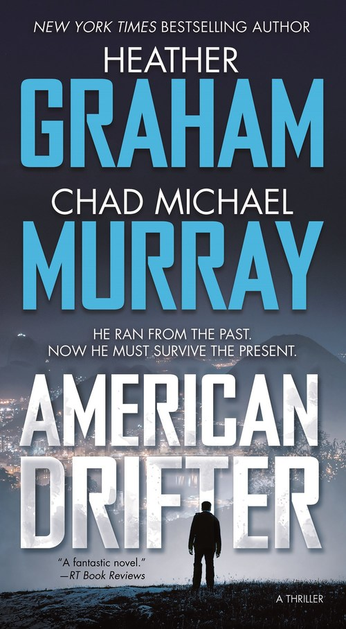 American Drifter by Chad Michael Murray