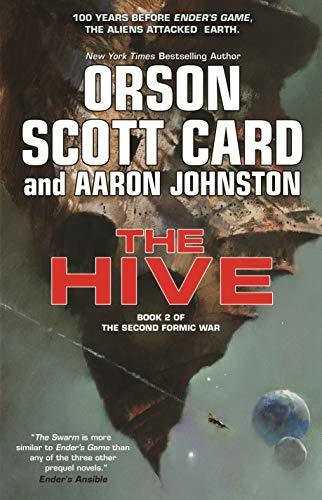 The Hive by Orson Scott Card