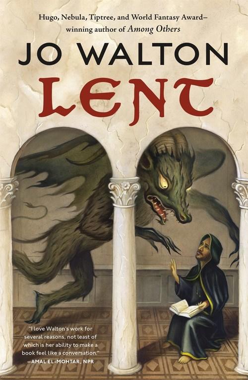 Lent by Jo Walton