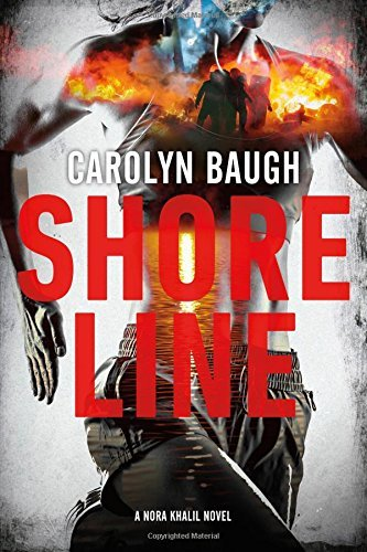 Shoreline by Carolyn Baugh