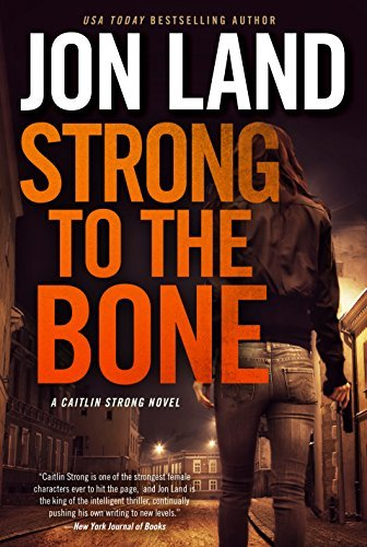 STRONG TO THE BONE