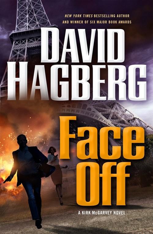 Face Off by David Hagberg