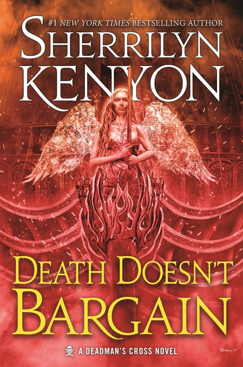 Death Doesn't Bargain by Sherrilyn Kenyon