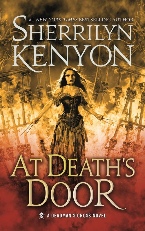 At Death's Door by Sherrilyn Kenyon