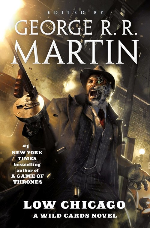 Low Chicago by George R.R. Martin