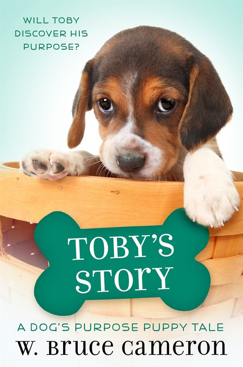 Toby's Story by W. Bruce Cameron