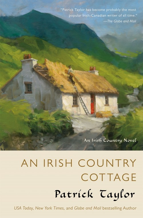 An Irish Country Cottage by Patrick Taylor