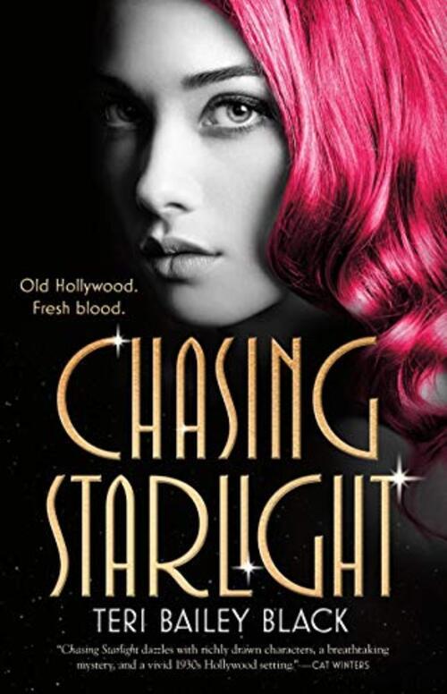 Chasing Starlight by Teri Bailey Black
