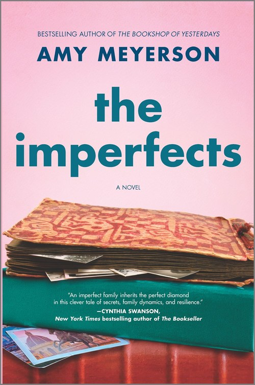 The Imperfects by Amy Meyerson