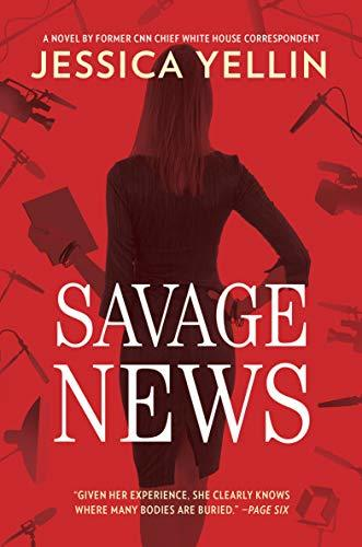Savage News by Jessica Yellin