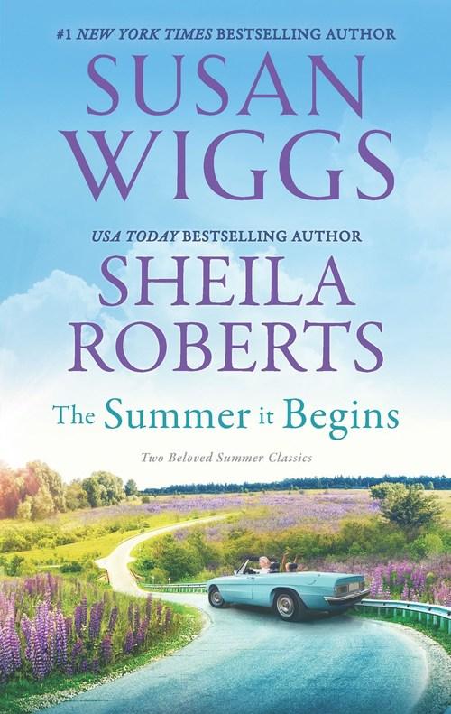 The Summer It Begins by Susan Wiggs