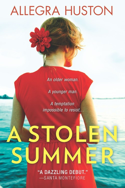 A Stolen Summer by Allegra Huston