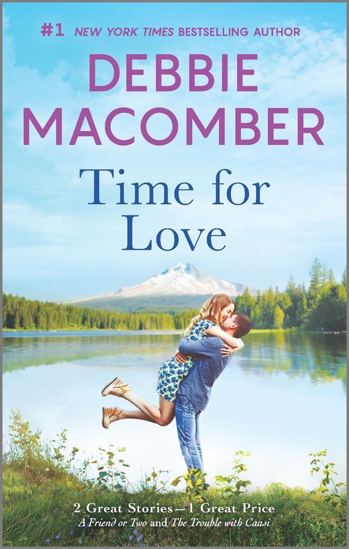 Time for Love by Debbie Macomber