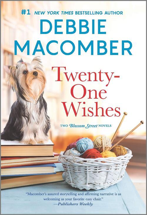 Twenty-One Wishes by Debbie Macomber