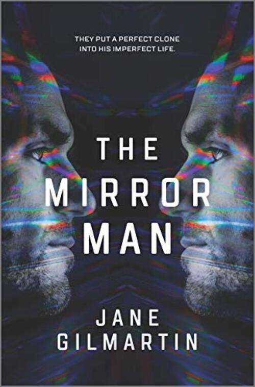 The Mirror Man by Jane Gilmartin