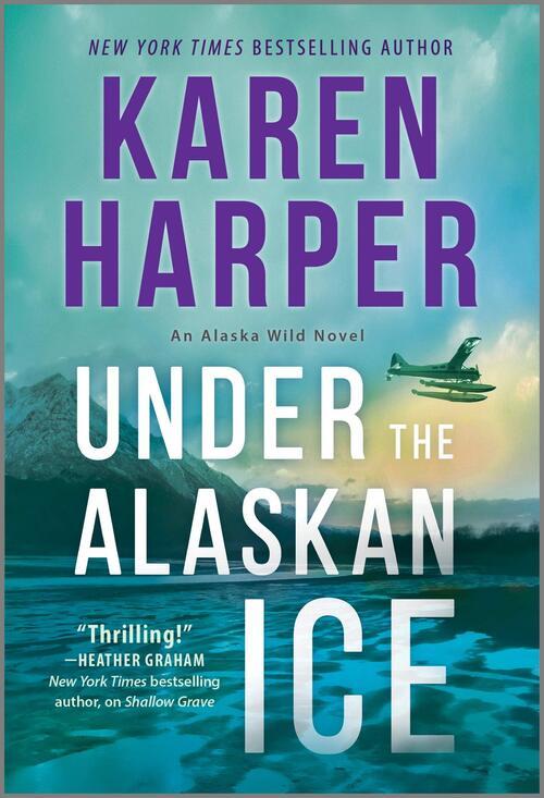 UNDER THE ALASKAN ICE