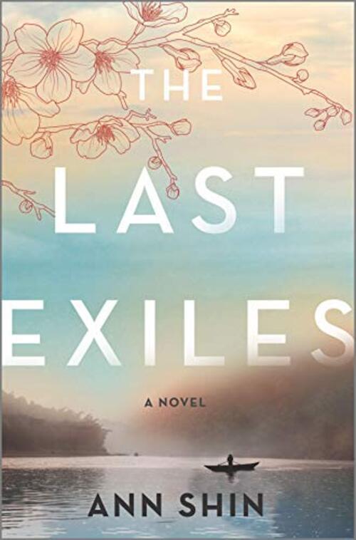 The Last Exiles by Ann Shin
