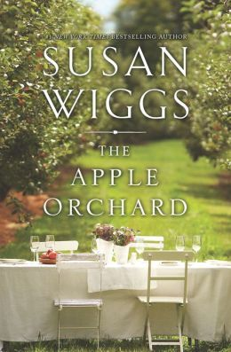 The Apple Orchard by Susan Wiggs