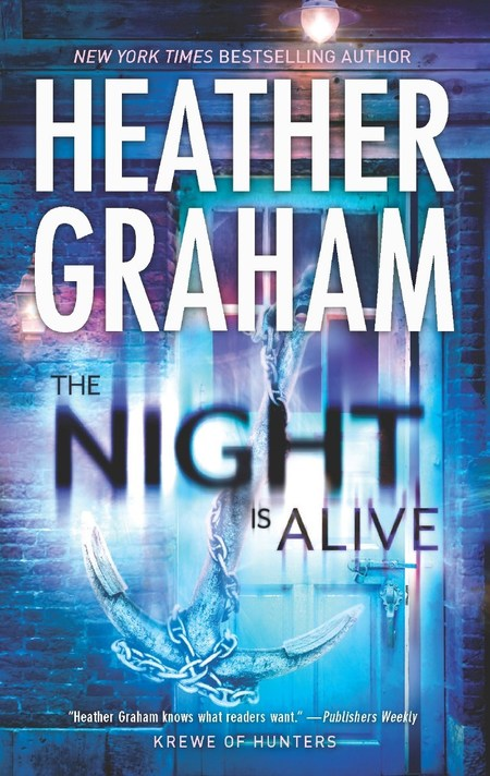 The Night Is Alive by Heather Graham