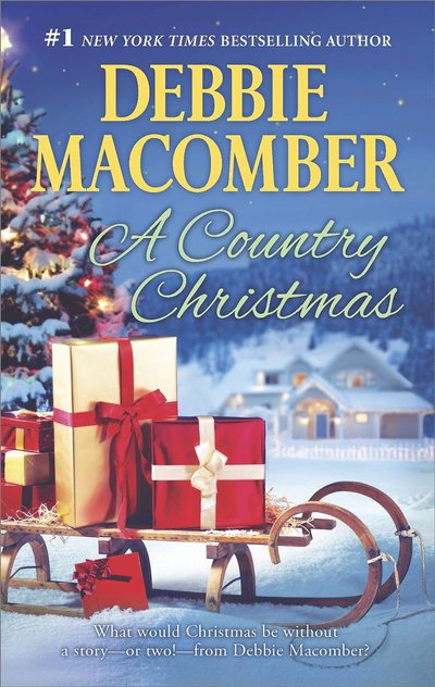 A Country Christmas by Debbie Macomber