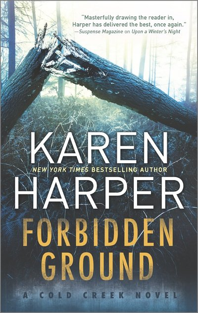 Forbidden Ground by Karen Harper