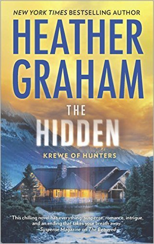 The Hidden by Heather Graham