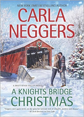 A Knights Bridge Christmas by Carla Neggers
