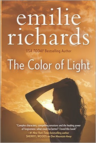 The Color Of Light by Emilie Richards